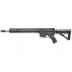 "Noveske Recon Rogue Hunter .300 AAC Blackout 30-Round 16"" Semi-Automatic Rifle in Black - G1R-16RH-300BLK"