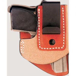 "Desantis Gunhide Pop-Up Left-Hand IWB Holster for Colt Pony in Leather (2.8"") - 020TBU7Z0"