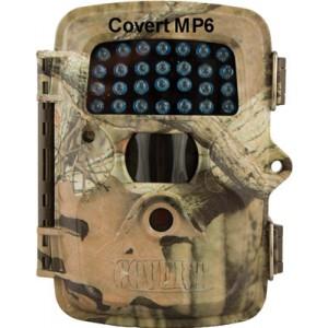 Covert Scouting Cameras Trail Camera 6MP Photo/Video Lost Camo Color 2434
