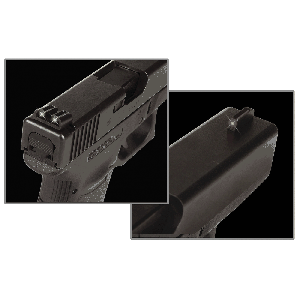 Truglo TG131G2 Brite Site Fiber Optic Glock 20,21,29,30,31,32,37 Red, Green