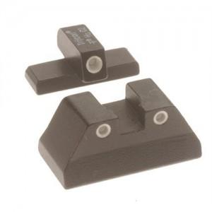 Trijicon 3 Dot Sight Set For Heckler & Koch USP Compact HK08