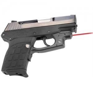 Crimson Trace Lasergrip For Keltec PF9 LG435