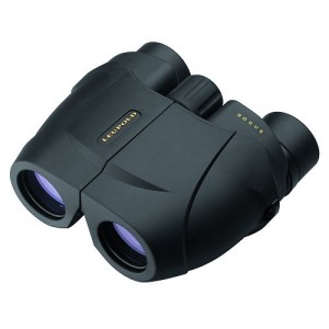 Wind River Rogue Binoculars w/Porro Prism & Black Finish 59225