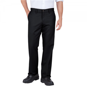 Dickies Industrial Multi-Use Pocket Pant Men's Uniform Pants in Black - 40 x 32