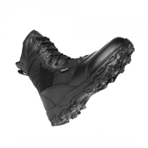 Warrior Wear Black Ops Boot Shoe Size (US): 10 Width: Wide