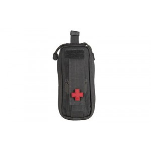5.11 Tactical 3.6 Med Kit Pouch in Black - 56096