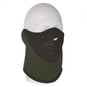 Fleece Flask Mask Color: OD Green