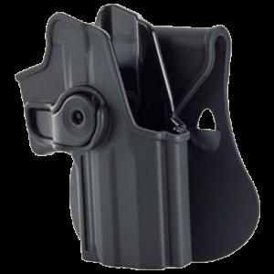 SigTAC GK17 Right Hand Only Black Polymer - GK17