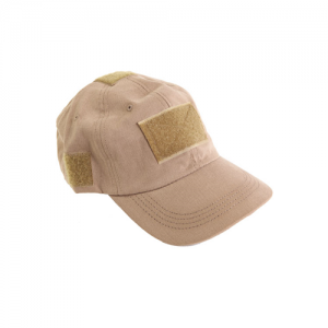 High Speed Gear HSGI - Sterile Sports Cap in Tan - One Size Fits Most