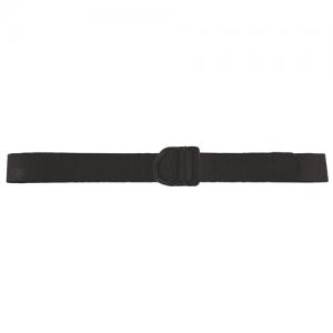 TruSpec - 24-7 1 Ply Range Belt Color: Black Size: Medium