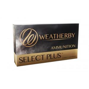 Weatherby Select Plus .300 Weatherby Tipped Triple Shock X, 180 Grain (20 Rounds) - B300180TTSX