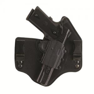 """Galco International KingTuk Left-Hand IWB Holster for Sig Sauer P220 in Black (4.4"""") - KT249B"""