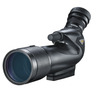 "Nikon Prostaff 15.1"" 16-48x60mm Spotting Scope in Black - 6977"