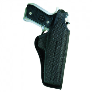 Accumold 7001 Thumbsnap Belt Slide Holster Gun Fit: H&K Usp .40 Hand: Left Hand - 18765