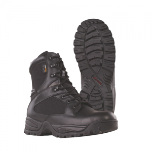 TruSpec - 9  Tac Assault Boot Color: Black Size: 10 Width: Regular