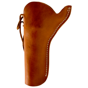 "El Paso Saddlery TER4LR Territorian Colt SAA 4.75"" Barrel Leather Russet - TER4LR"