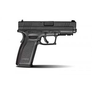 "Springfield XD45 .45 ACP 10+1 4"" Pistol in Fired Case/Matte - XD9645"