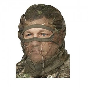 Hunters Specialties Realtree All Purpose Soft Mesh Face Mask 05405