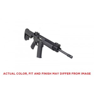 "LWRC Special-Teams .223 Remington/5.56 NATO 30-Round 16"" Semi-Automatic Rifle in Black - M6A2R5B14P"