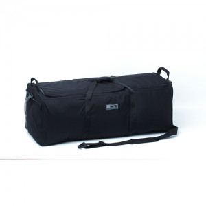 Hatch Exotech Carry Bag in Black 1000D Nylon - 3707