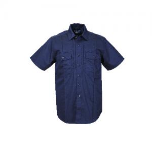 5.11 Tactical Class B Men's Uniform Shirt in Fire Navy - Small