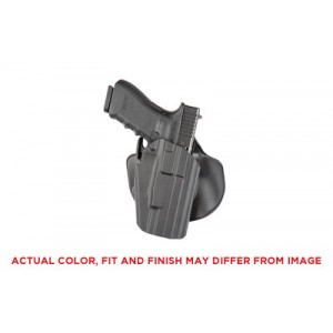 Safariland 578 GLS Pro-Fit Right-Hand Paddle Holster for Glock 34, 35, 17L in Flat Dark Earth (FDE) - 578-450-551