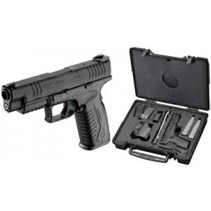 "Springfield XDM .45 ACP 10+1 4.5"" Pistol in Black - XDM94545B"