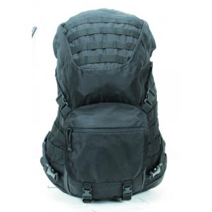 Voodoo S.R.T.P. Rain Cover Backpack in Black Nylon - 15-008201000