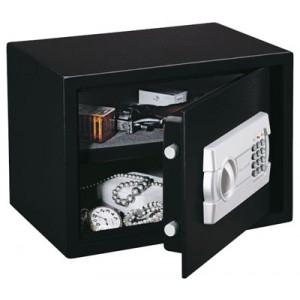 Stackon Electronic Personal Gun Safe E-Lock Black PS514