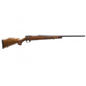 """Weatherby Vanguard Series 2 Deluxe .30-06 Springfield 5-Round 24"""" Bolt Action Rifle in Blued - VGX306SR4O"""