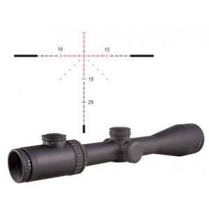 Trijicon AccuPower 4-16x50mm Riflescope in Matte Black - RS29-C-1900020
