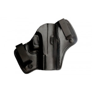 Tagua Dch Inside The Pants Holster, Fits S&w M&p Shield, Right Hand, Black Finish Dch-1010 - DCH-1010