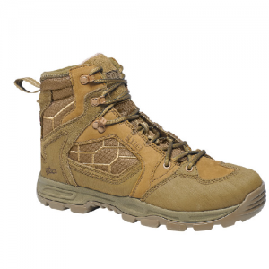 XPRT 2.0 Tactical Boot Color: Dark Coyote Shoe Size (US): 12 Width: Wide