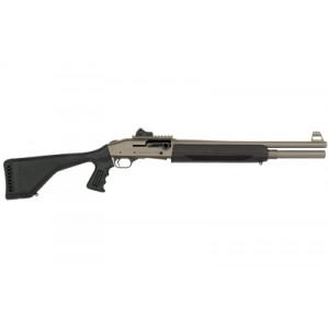 Shotguns - Guns: Mossberg and 18 5