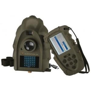Leupold 112201 RCX Trail Camera 8 MP Brown