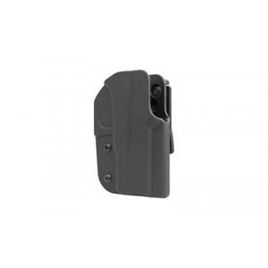 Blade Tech Industries Signature Owb, Belt Holster, Right Hand, Black, Fits Glock 26/27, Hard, Adjustable String Ray Loop Holx0008sgl2627asblh - HOLX0008SGL2627ASBLH