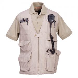 5.11 Tactical Tactical Vest in Khaki - Medium