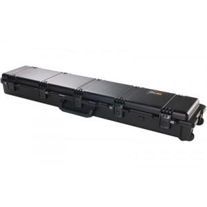 "Pelican Storm Cases Im3410, Rifle Case, Black, Hard, 57.74"" X 12.71"" X 6.67"" Im3410-00001"