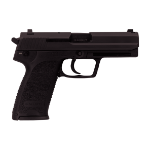 """Heckler & Koch (HK) USP45 .45 ACP 10+1 4.4"""" Pistol in Polymer (V7) - 704507A5"""