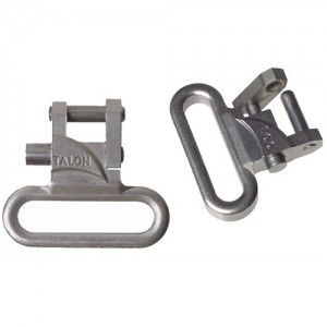 """Outdoor Connection 1"""" Stainless Steel One Piece Sling Swivels TAL79450"""