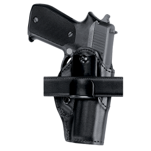 Safariland Model 27 Right-Hand IWB Holster for Sig Sauer P220, P226 in Black - 277761