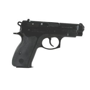 "TriStar C-100 9mm 15+1 3.9"" Pistol in Carbon Steel - 85009"