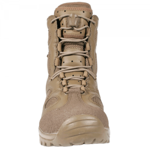 Warrior Wear Desert Ops Boot Color: Desert Tan Size: 9 Wide