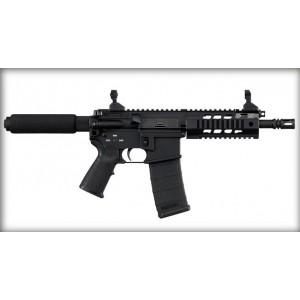 "Sig Sauer P516 .223 Remington/5.56 NATO 30+1 7.5"" AR Pistol in Black - P516G27B"