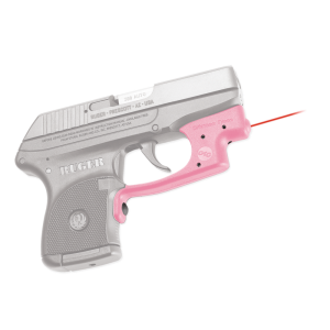 Crimson Trace LG431PINK LaserGuard Grips LG-431 Pink Synthetic