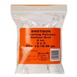 Southern Bloomer Shotgun Cleaning Patches 104