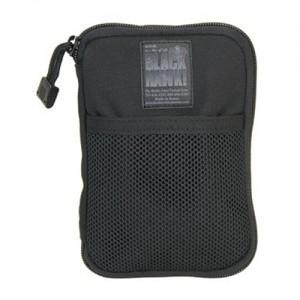 Blackhawk BDU Pocket Pack Pocket Case in Black 1000D Nylon - 20PK01BK