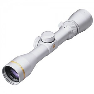 Leupold & Stevens VX-3 2.5-8x32mm Riflescope in Silver (Duplex) - 66620