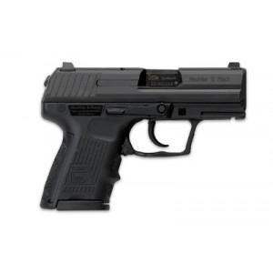 """Heckler & Koch (HK) P2000SK.40 S&W 9+1 3.26"""" Pistol in Fired Case/Black - 704302-A5"""