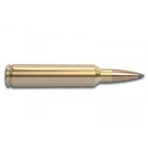 Nosler Bullets .28 Nosler Custom Competition, 168 Grain (20 Rounds) - 51287